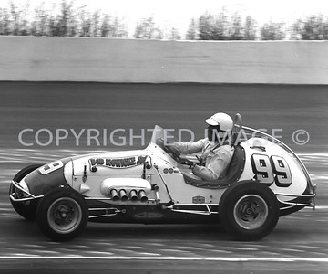 New Bremen, Gary Bettenhausen, 1967