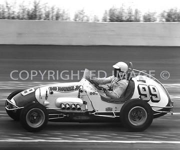 New Bremen, Gary Bettenhausen, 1967
