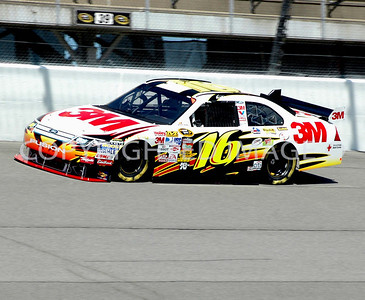 Michigan, Greg Biffle, 2009