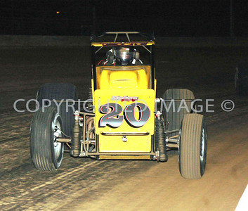 Hoosier Hundred, Shane Holingsworth winner, 2009