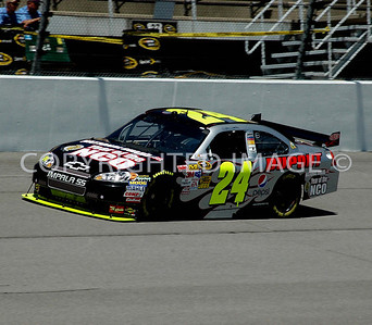 Michigan, Jeff Gordon, 2009