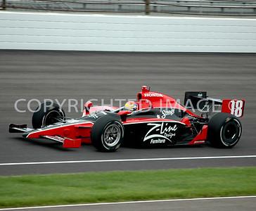 Indianapolis, Justan Wilson, 2009