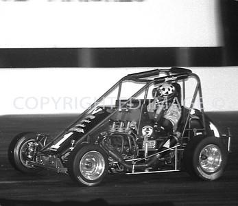 Indy, Raceway Park, Tony Stewart, USAC, 1995