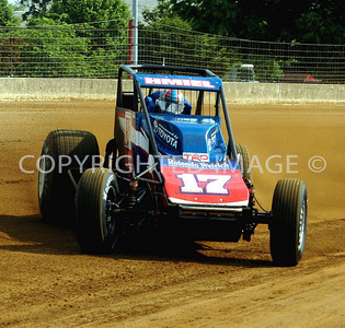 Hoosier Hundred, Shane Hmiel, 2009