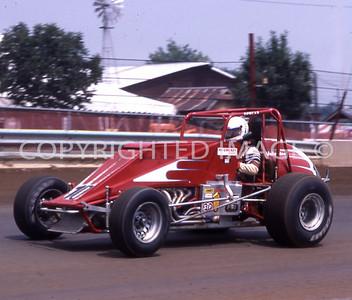 Hoosier Hundred, Steve Butler, 1990