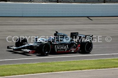 Indianapolis, Marco Andretti, 2009