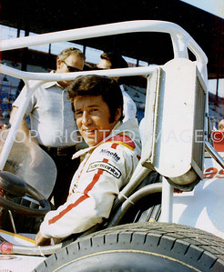 Hoosier Hundred, Mario Andretti, 1974