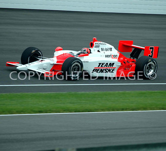 Indianapolis, Helio Castroneves, 2009