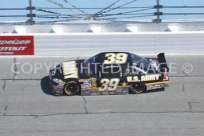 Daytona, Ryan Newman, 2009