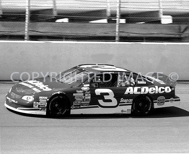 Michigan, Dale Earnhardt, Nationwide, 1999