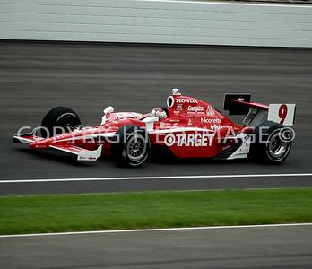 Indianapolis, Scott Dixson, 2009