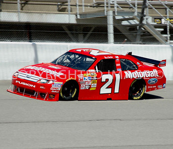 Michigan, Bill Elliott, 2009