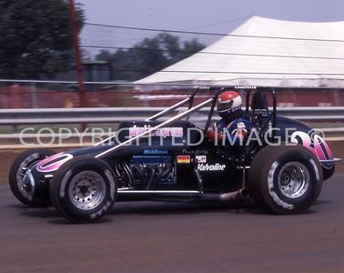 Hoosier Hundred, Chuck Gurney,1990