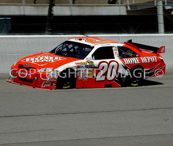 Michigan, Joey Logano, 2009