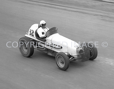 Detroit Fairgrounds, Marvin Pifer, 1958