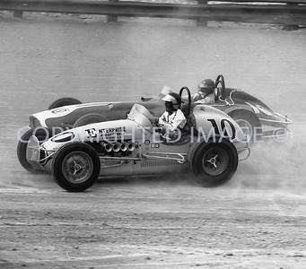 Eldora, 10 Bud Tingelsdat 16 Bob Marvin, 1962