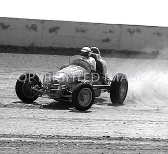 Indianapolis, Raceway Park, Bob Wente, 1961