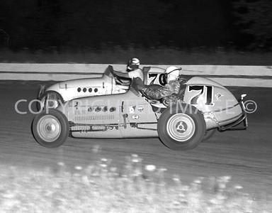 Mt Clemens, 71 Pete Folse 70 Cotton Farmer, 1958