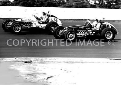 IRP, 9 Al Keller, 4 Roger McCluskey, 1961