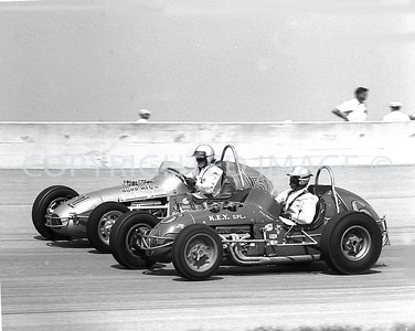 IRP, 51 Mickey Rupp, 6 Johnny Rutherford, 1964