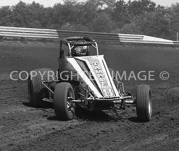 Terre Haute, Jeff Heywood, CRA, 1985