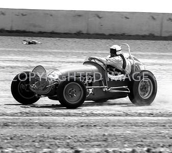 Indianapolis, Raceway Park, Rex Easton, 1961
