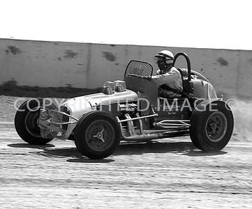 Indianapolis, Raceway Park, John White, 1961