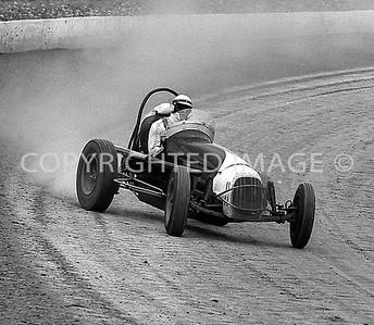 New Bremen, Ronnie Duman, 1960