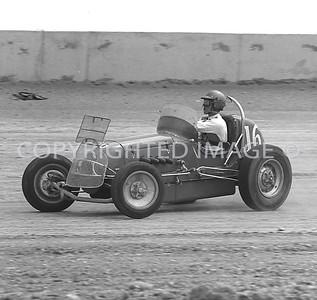 Indianapolis, Raceway Park, Bruce Jacobi, 1961