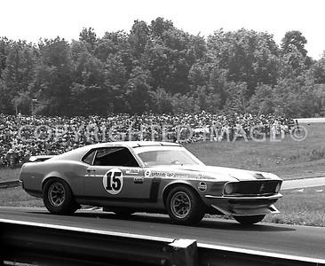 Mid Ohio, Parnelli Jones, 1970