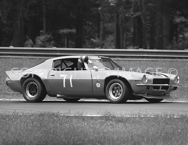 Mid Ohio, Steve Ross, 1971