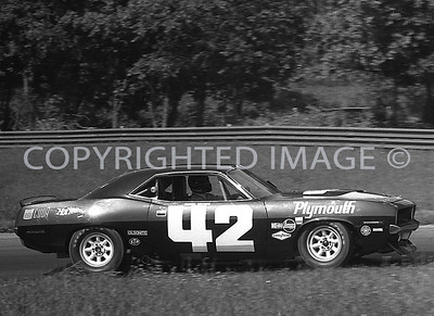 Mid Ohio, Swede Savage, 1970