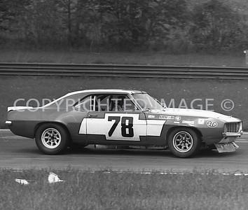Mid Ohio, Elfred Roys de Perez, 1971