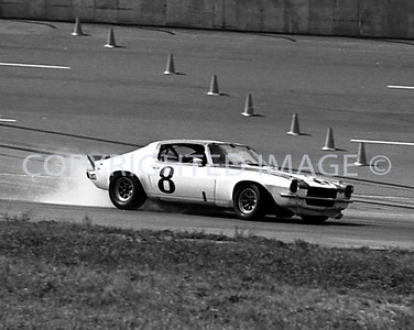 Michigan, Dave Thomas, 1971