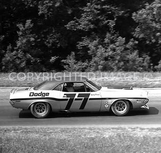 Mid Ohio, Sam Posey, 1970