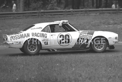 Mid Ohio, Peter Wiseman, 1971