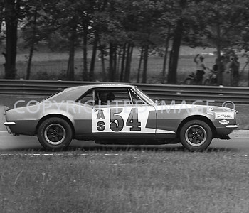 Mid Ohio, Car AS54, 1971