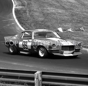 Road America, Car 89, 1972