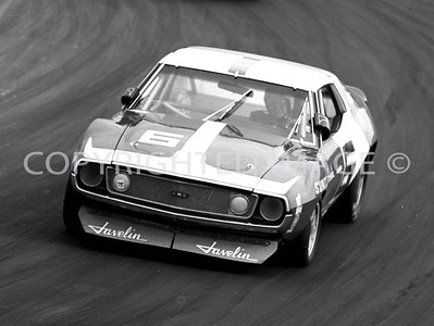 Michigan, Mark Donohue, 1971