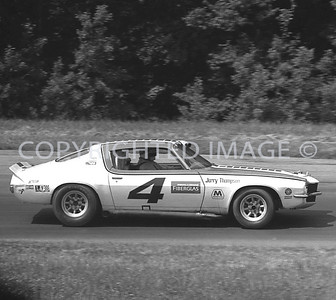 Mid Ohio, Jerry Thompson, 1970