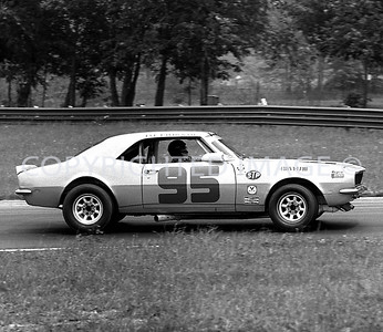 Mid Ohio, Bob Bienerth, 1971