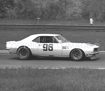 Mid Ohio, Car 96, 1971