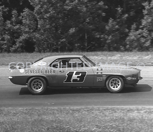 Mid Ohio, Warren Agor, 1970