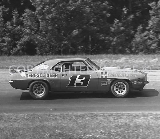 Mid Ohio, Warren Agor, 1970