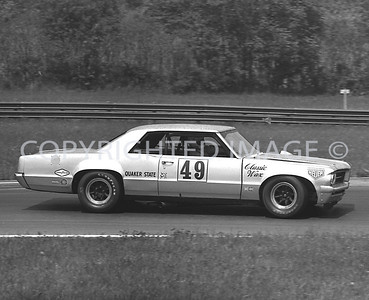 Mid Ohio, Bob Tillias, 1971