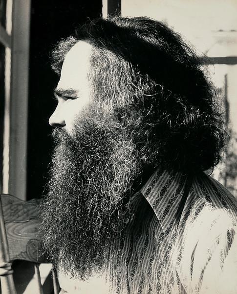 1970 beard_side view
