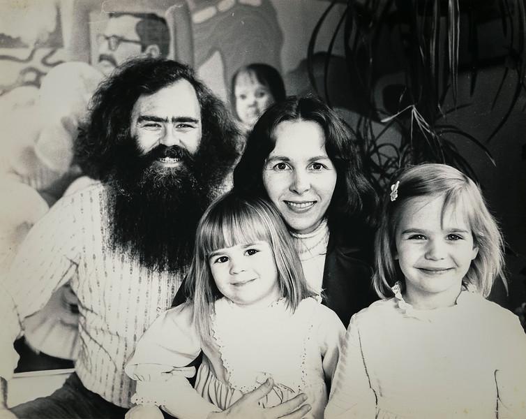 1970 family