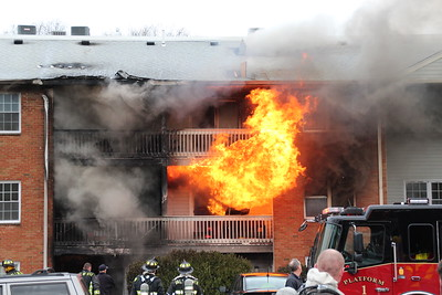 6 Alarm Double Fatality in Fall River Ma. 1/1/19
