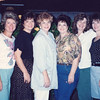 1993:  October, Cerritos, CA; Ann, Carole, Janet, Donna, Mary, Kathryn, Linda, and Helen