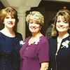 1997: October 18th; at the Wedding of Helen and Howard Eglett; Ann, Carole, and Janet